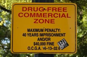 Atlanta - Ici, on ne plaisante pas avec la loi !
