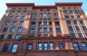 Philadelphie - Quartier historique