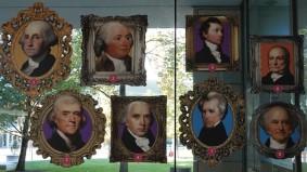 Philadelphie - Quartier historique - National Constitution Center