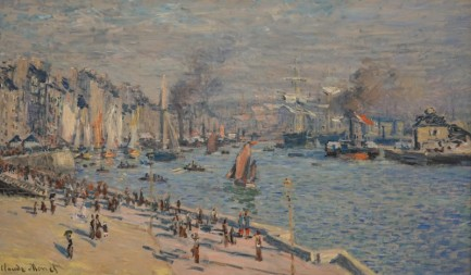 Philadelphia Museum of Art - Claude Monet