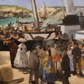 Philadelphia Museum of Art - Edouard Manet