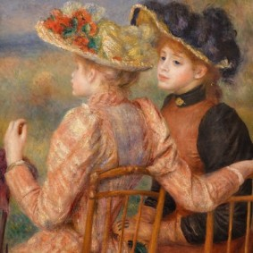 Philadelphia Museum of Art - Pierre-Auguste Renoir