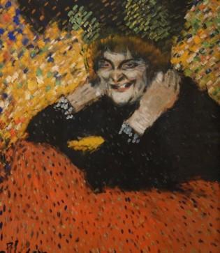 Philadelphia Museum of Art - Pablo Picasso