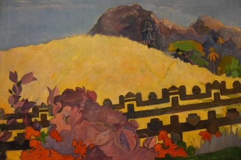 Philadelphia Museum of Art - Paul Gauguin