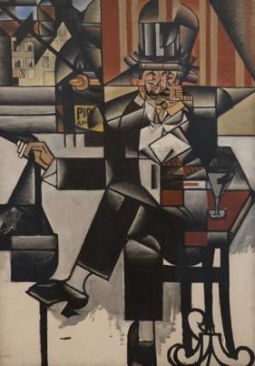 Philadelphia Museum of Art - Juan Gris