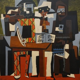 Philadelphia Museum of Art - Pablo Riveira