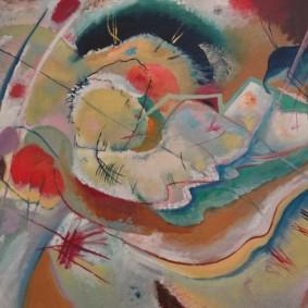 Philadelphia Museum of Art - Vasily Kandinsky