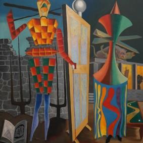 Philadelphia Museum of Art - Man Ray