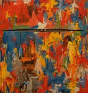 Philadelphia Museum of Art - Jasper Johns