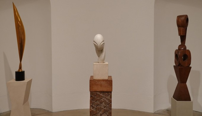 Philadelphia Museum of Art - Constantin Brancusi
