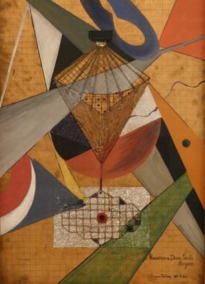 Philadelphia Museum of Art - Suzanne Duchamp