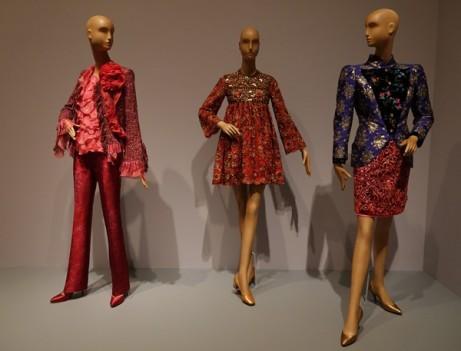 Philadelphia Museum of Art - Expo temporaire Fabulous Fashion