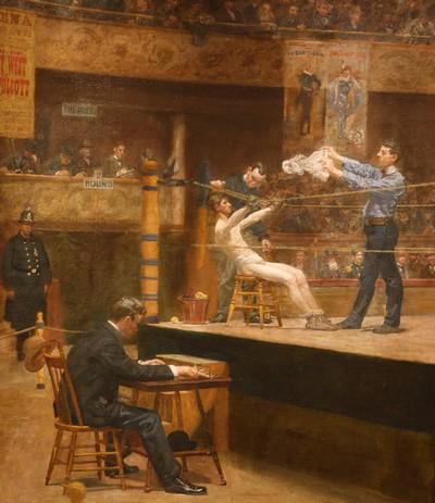 Philadelphia Museum of Art - Thomas Eakins