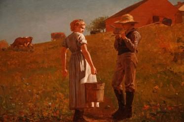 Philadelphia Museum of Art - Winslow Homer