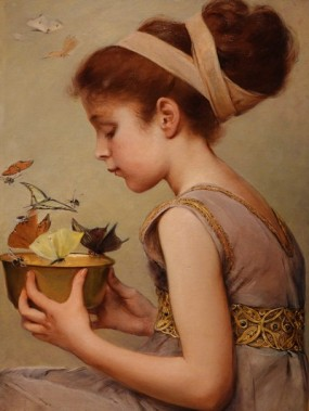 Philadelphia Museum of Art - Sarah Paxton Ball Dodson