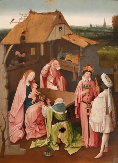 Philadelphia Museum of Art - Hieronymus Bosch