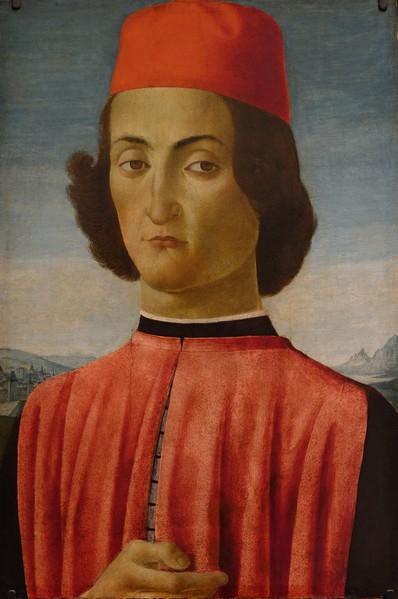 Philadelphia Museum of Art - Sandro Botticelli
