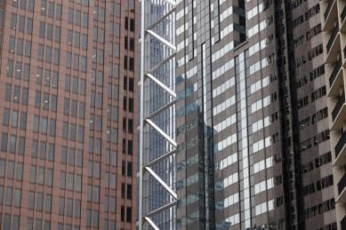 Philadelphie - Non loin du City Hall