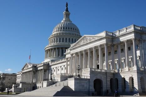 Washington - Capitole