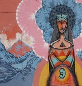 Atlanta - Murs peints