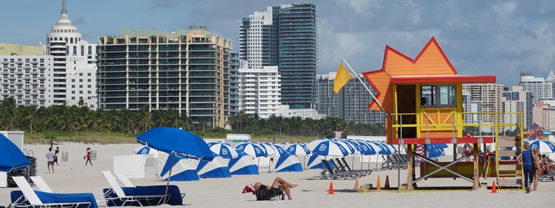 Grosse déception à Miami!