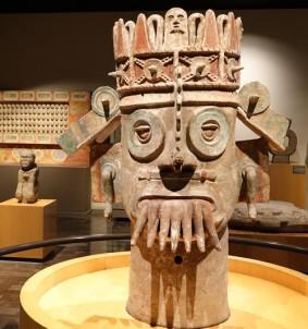Mexico - Museo Nacional de Antropologia