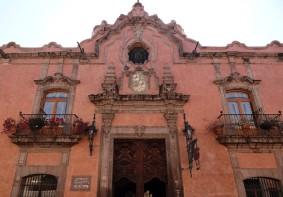 Querétaro - Casa de la Marquesa