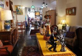 Querétaro - Casa de la Marquesa, boutique