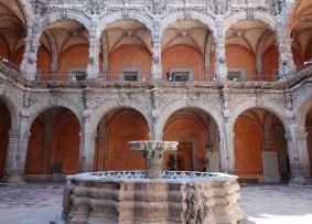 Querétaro - Musée d'Art