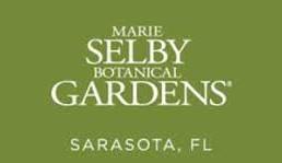 sponsor marie selby botanical garden
