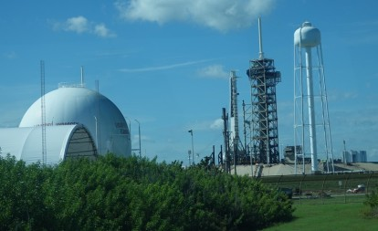 Cap Canaveral - Kennedy Space Center