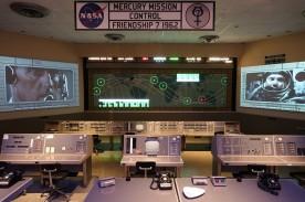 Kennedy Space Center - Programme Gemini