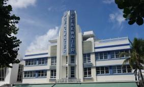 Miami Beach - Quartier Art Déco