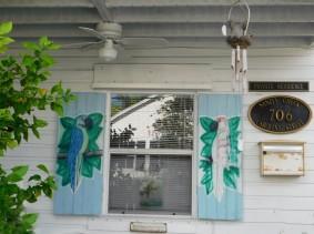 Key West - Maison traditionnelle