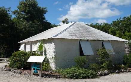 Crane Point Museum and Nature Center - Maison de George Adderley