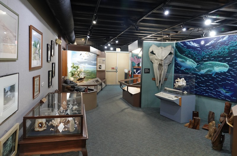 Crane Point Museum and Nature Center
