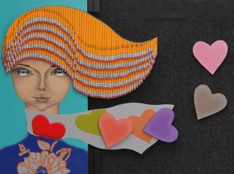 St Armands - Art Festival - Création de Sip Tshun Ng