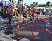 St Armands - Art Festival