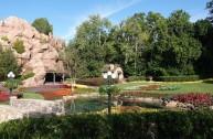 Parc Disney - Epcot