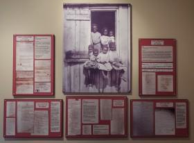Plantation Laura - Musée de l'esclavage