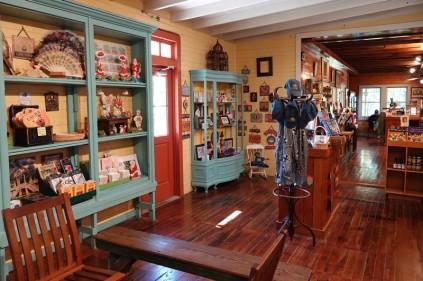 Plantation Laura - Boutique
