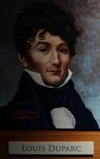 Plantation Laura - Fils des fondateurs du domaine