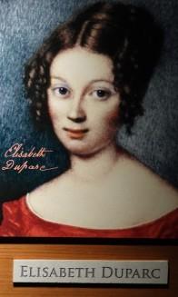 Plantation Laura - Fille des fondateurs du domaine