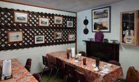 Vacherie - Restaurant cajun, B&C Riverside