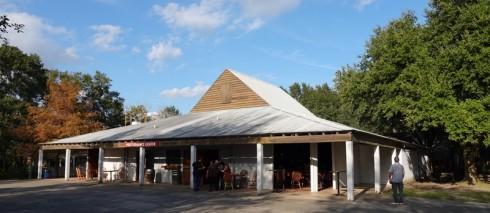 Vermilionville, village historique - Le bal du dimanche