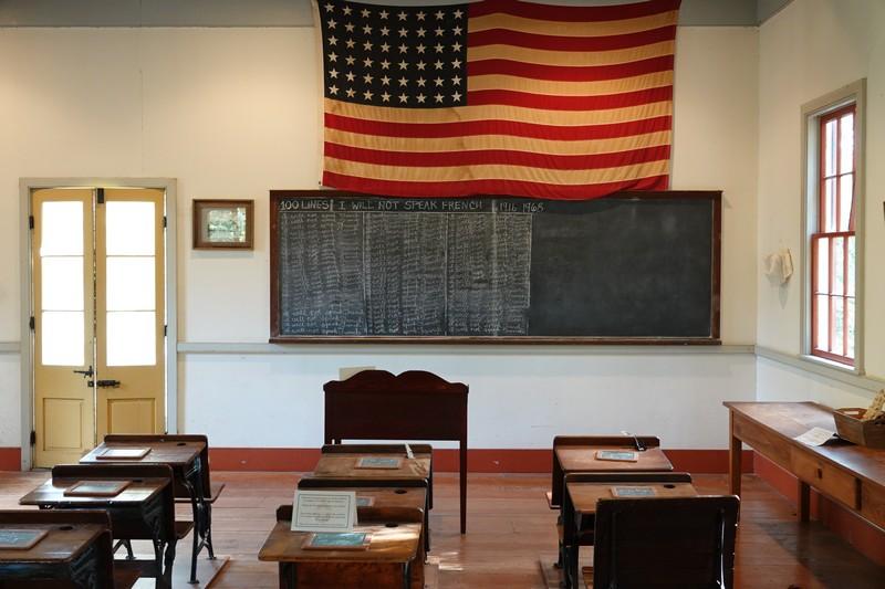 USA Est - 1814