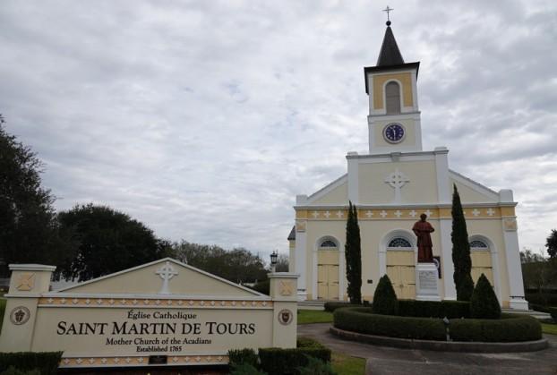 Saint-Martinville