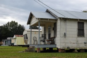 Saint-Martinville - Maisons plus modestes