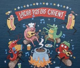 Lafayette - Restaurant Dat Dog