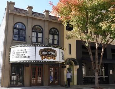 Bâton-Rouge - Théâtre